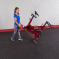 Preview: Best Fitness Indoor Training Cycle BFSB5