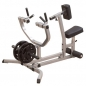 Preview: Body-Solid Seated Row Machine GSRM40