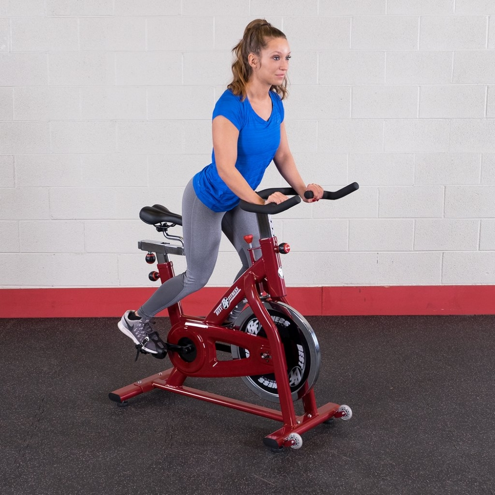 Best Fitness Indoor Training Cycle BFSB5