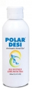 Polar Desi Handdesinfektions Gel 100 ml im Spender