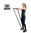 Swedish Posture Mini Gym schwarz